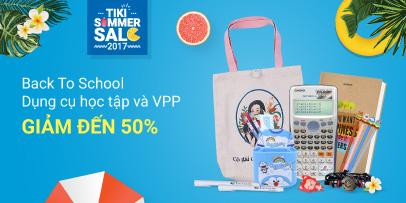 TIKI summer sale 2017 2d5122c65e74877559443efac7489910