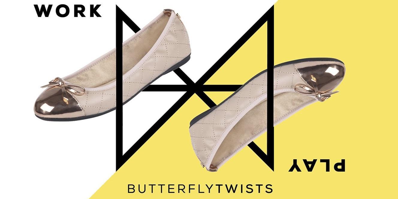 Butterfly Twists
