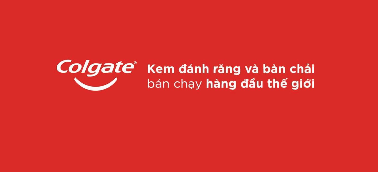 Colgate - Dare to love  [ XEM NGAY ]