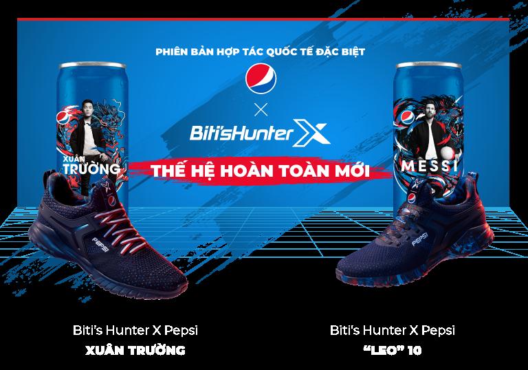 Biti's Hunter X