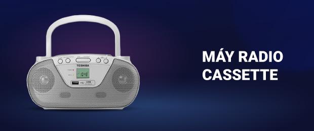 Máy Radio
