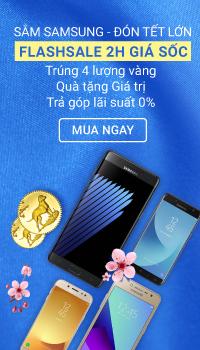Coop Tet Samsung