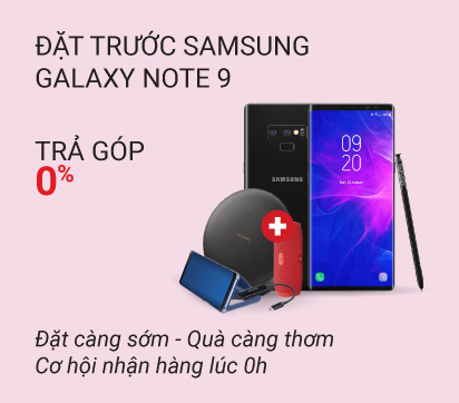 Note Mới