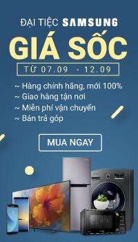 Đại tiệc Samsung