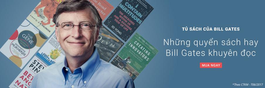 STA - Bill Gates