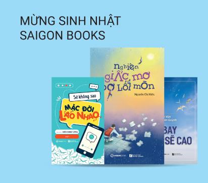 saigonbooks
