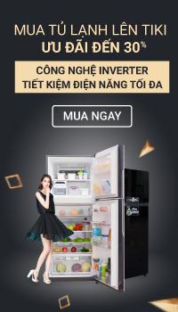 baseline tủ lạnh