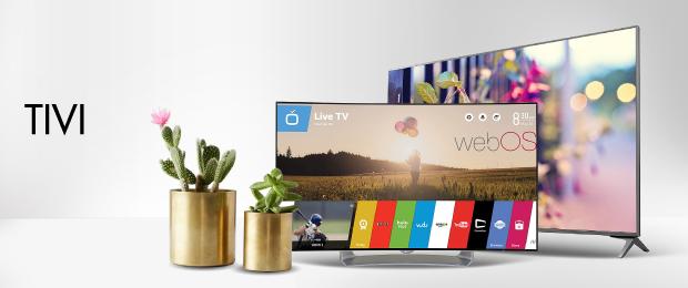 LG - Tivi chính hãng giá cực tốt