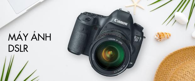 Canon - Ống kính máy ảnh chính hãng giá rẻ