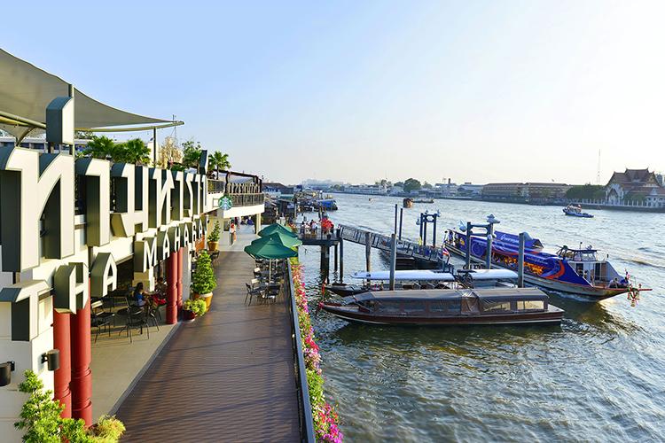 Tour Hà Nội - Bangkok - Pattaya - Thái Lan 5 Ngày 4 Đêm, Khởi Hành Hàng Tuần 4