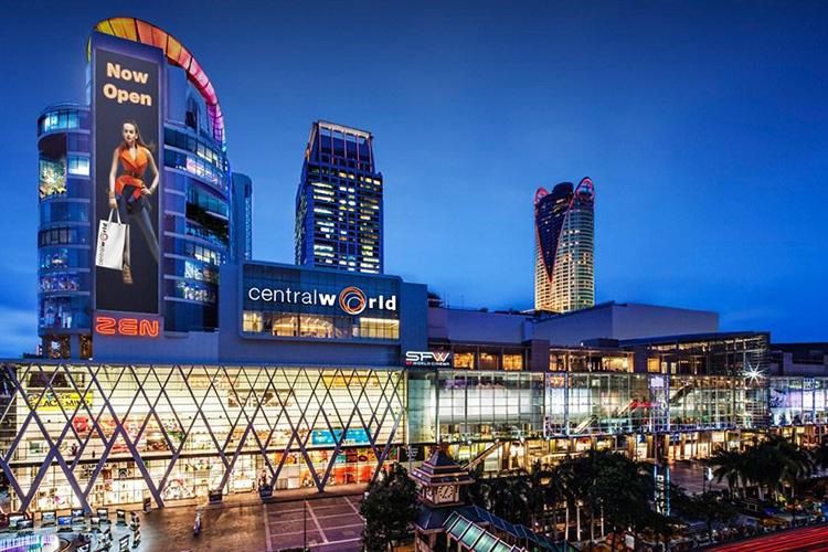 Tour Hà Nội - Bangkok - Pattaya - Thái Lan 5 Ngày 4 Đêm, Khởi Hành Hàng Tuần 11