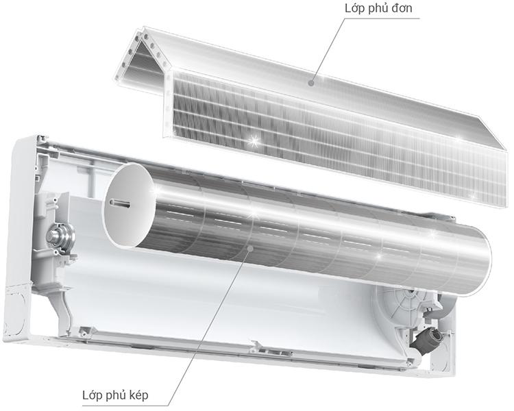 Máy Lạnh Inverter Mitsubishi Electric MSY-JP35VF (1.5HP) - Hàng Chính Hãng = 10.540.000đ