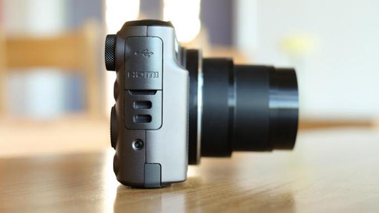 Máy Ảnh Canon SX720 HS