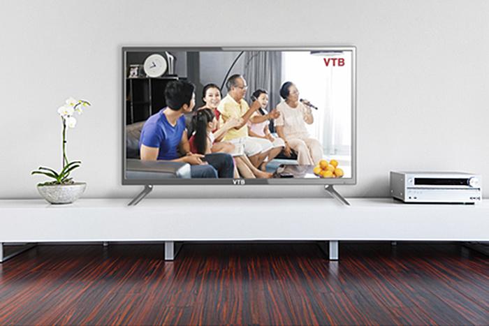 Smart Tivi Vtb 32 Inch Hd Lv3279ks Chính Hãng Giá Tốt Tikivn