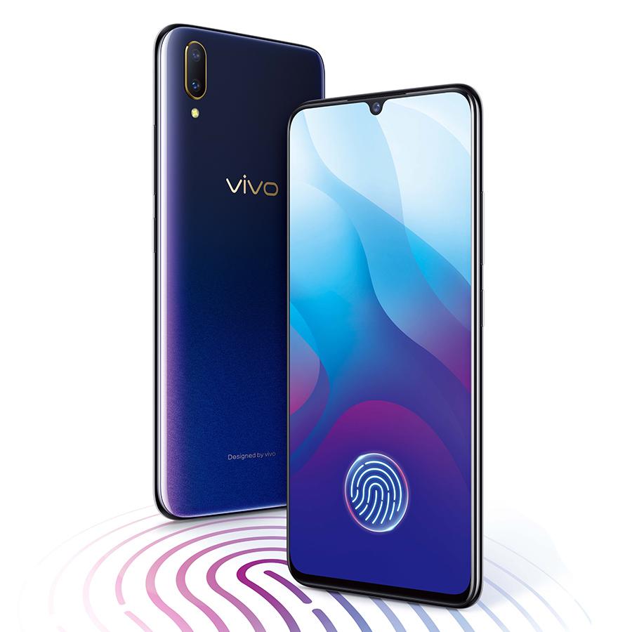 Điện Thoại Vivo V11