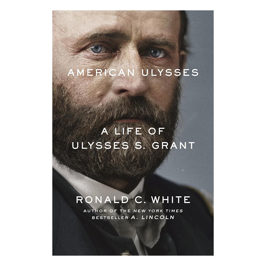 American Ulysses