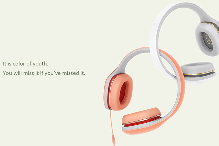 Tai Nghe Over-ear Xiaomi Comfort