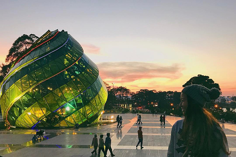 Tour Đà Lạt 3 Ngày 3 Đêm Từ HCM, Khách Sạn 2 Sao, Khởi Hành Thứ 5 Hàng Tuần 6