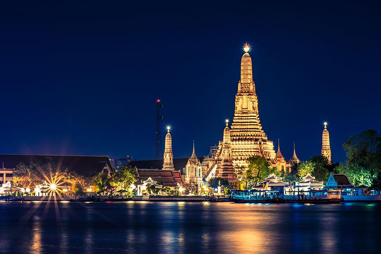 Tour Hà Nội - Bangkok - Pattaya - Thái Lan 5 Ngày 4 Đêm, Khởi Hành Hàng Tuần 3