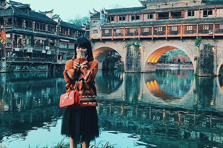 Tour Hà Nội - Trương Gia Giới - Phù Dung Trấn - Phượng Hoàng Cổ Trấn 6 Ngày 5 Đêm, Khách Sạn 4 Sao 8