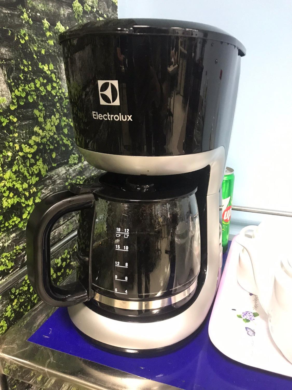 Lịch sử giá Máy pha cà phê electrolux ecm3505 - đen - hàng chính hãng -  đang giảm ₫99,100 tháng 9/2021 - BeeCost
