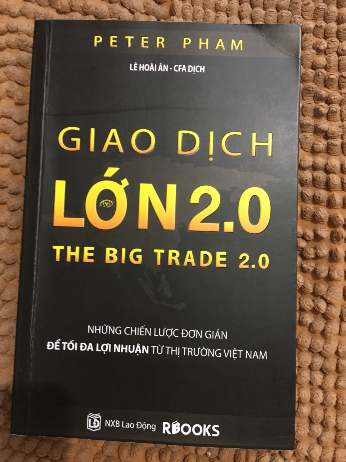 giao dịch lớn 2.0