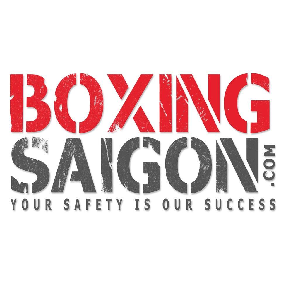 Boxing Saigon