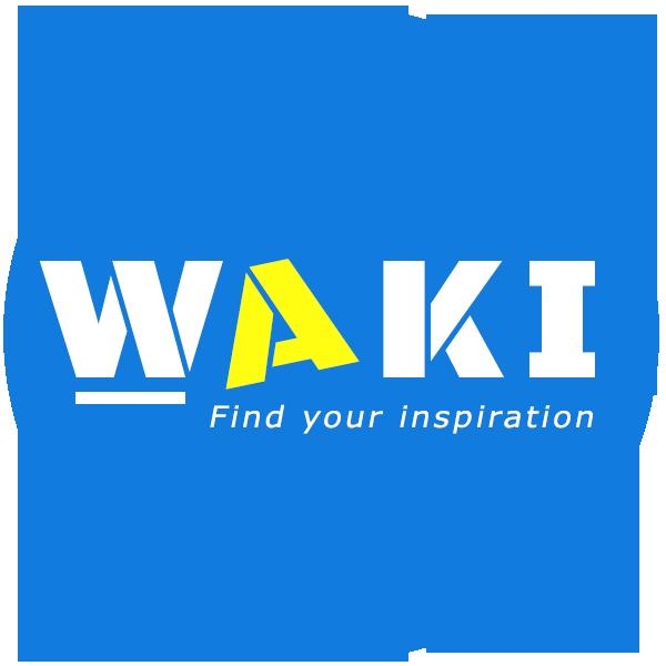 Waki - Tranh đẹp canvas
