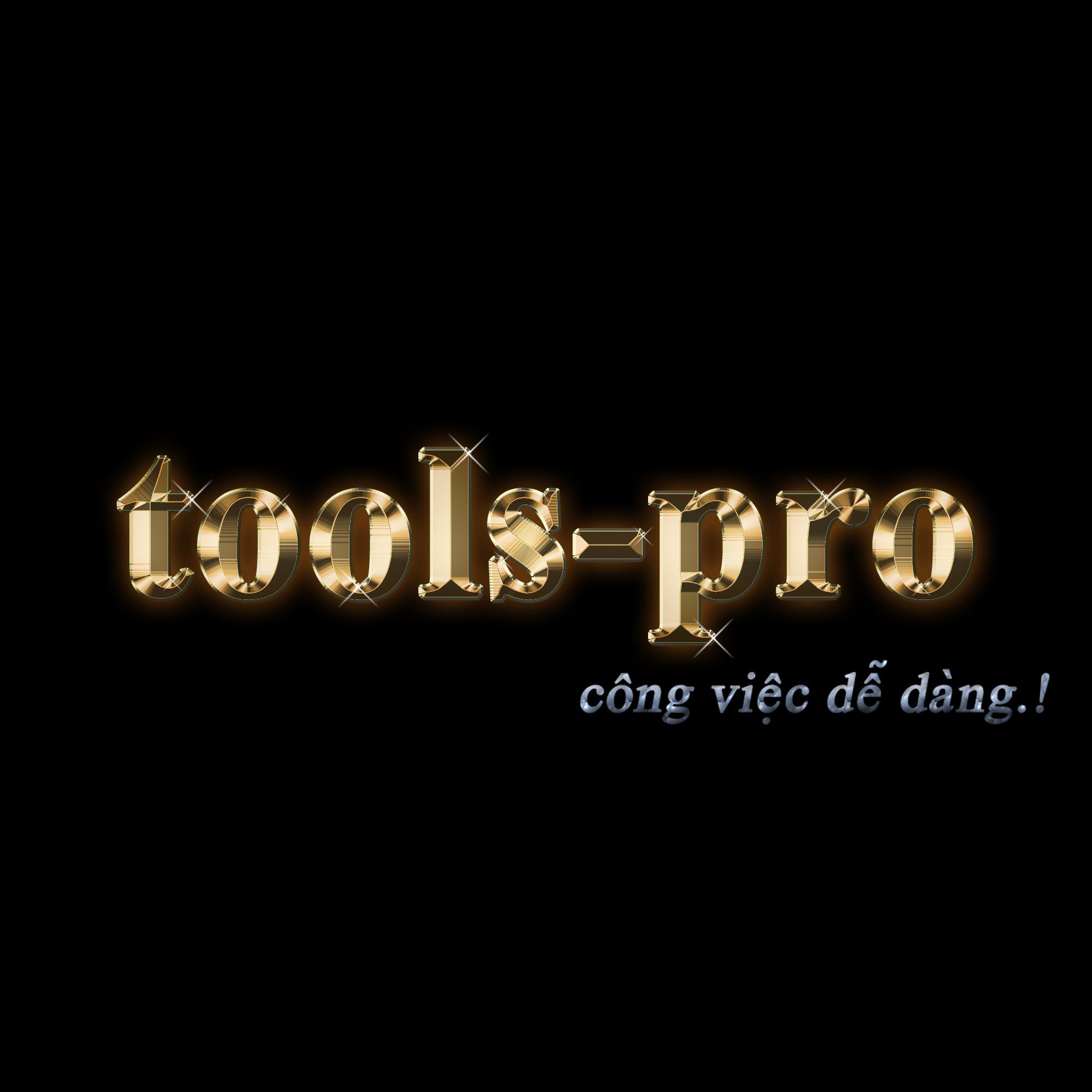 Tools_Pro