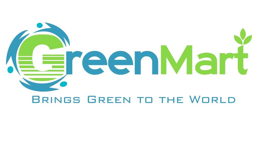 Green Mart HCM