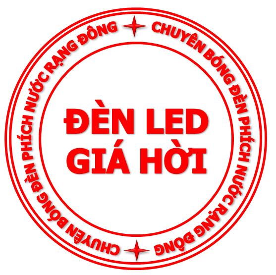 Đèn Led Giá Hời