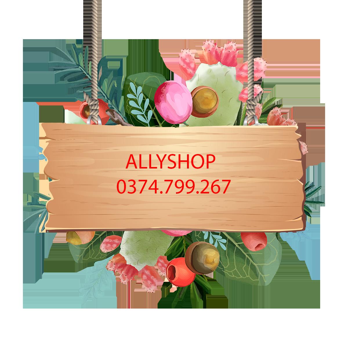 Ally shop