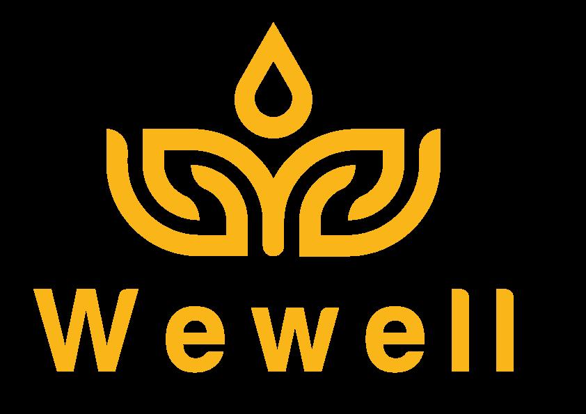 Wewell - Nước uống thuần thảo dược