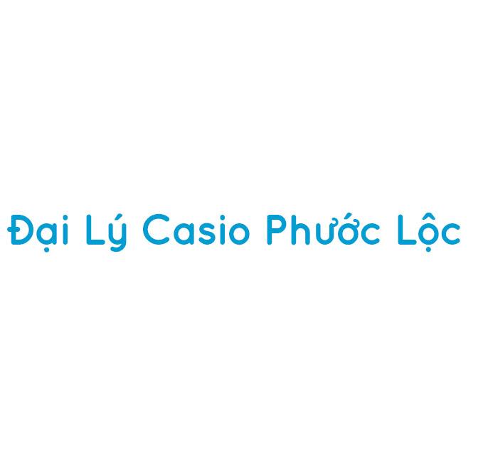 Đại Lý Casio Phước Lộc