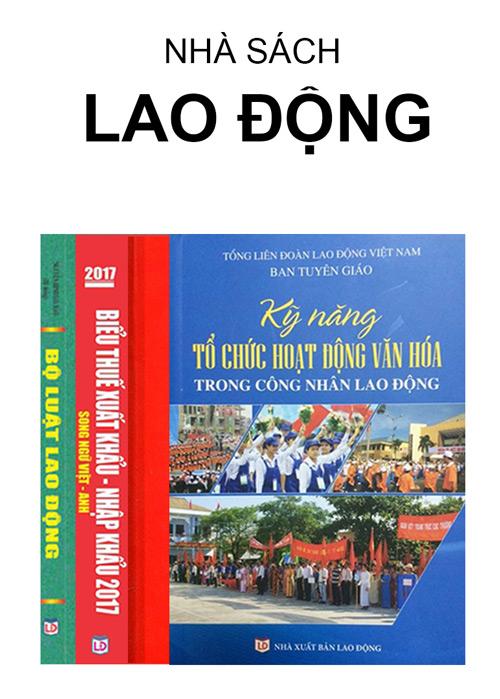 Nhà Sách Lao Động