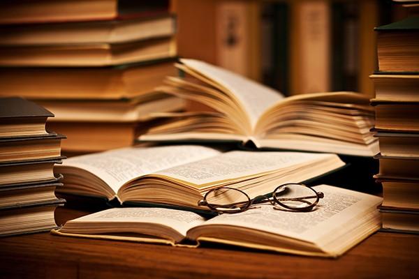 Ngọc Thô Books
