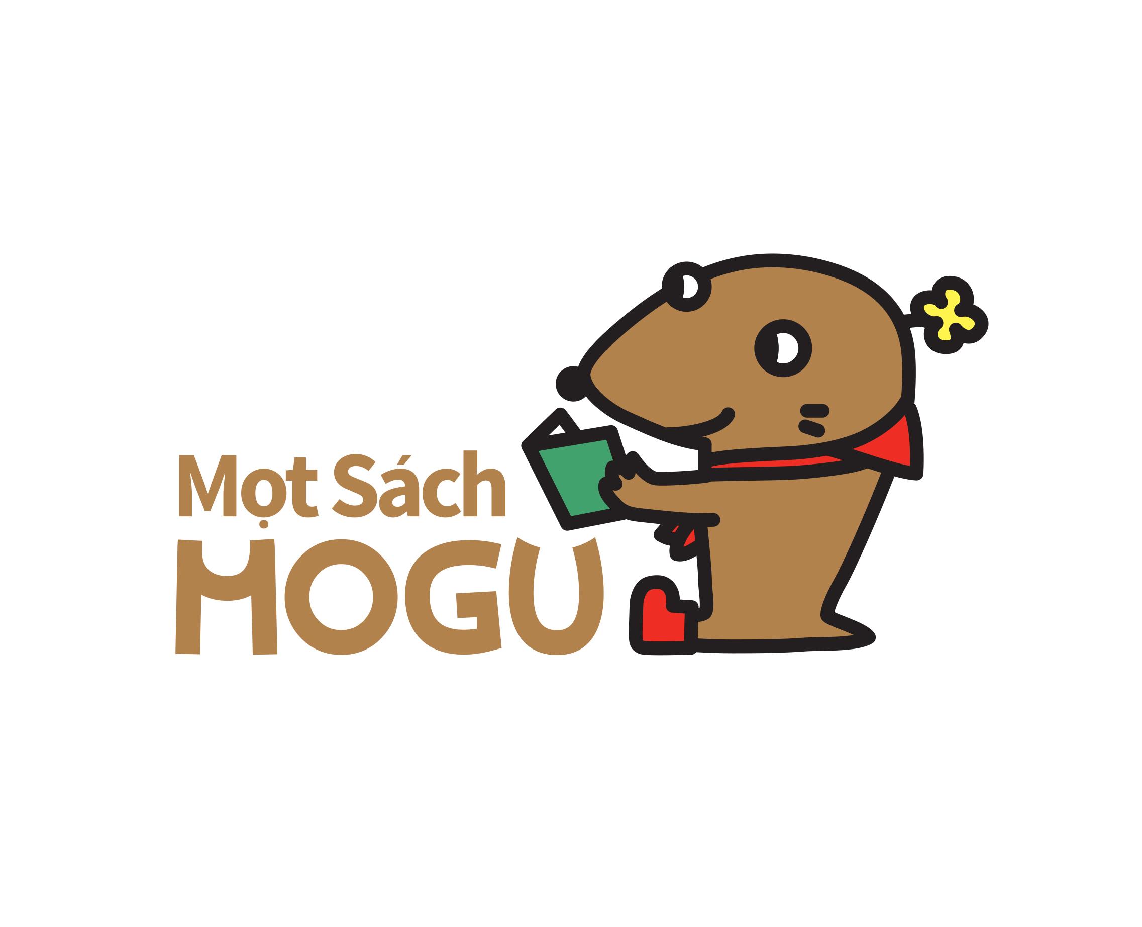Mọt sách Mogu