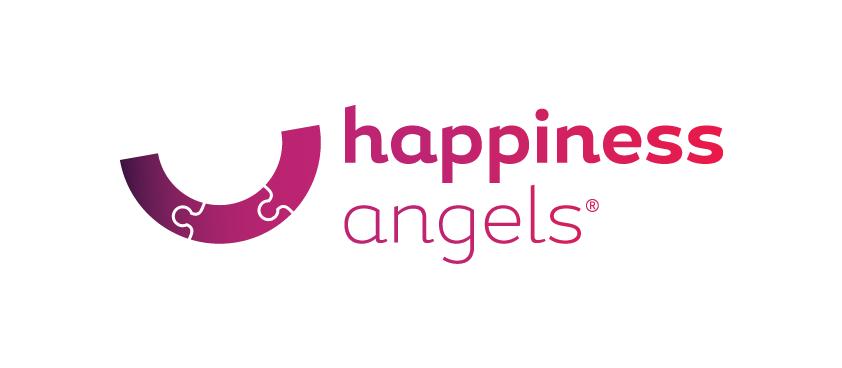 Happiness Angel