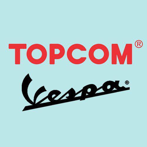 VESPA TOPCOM