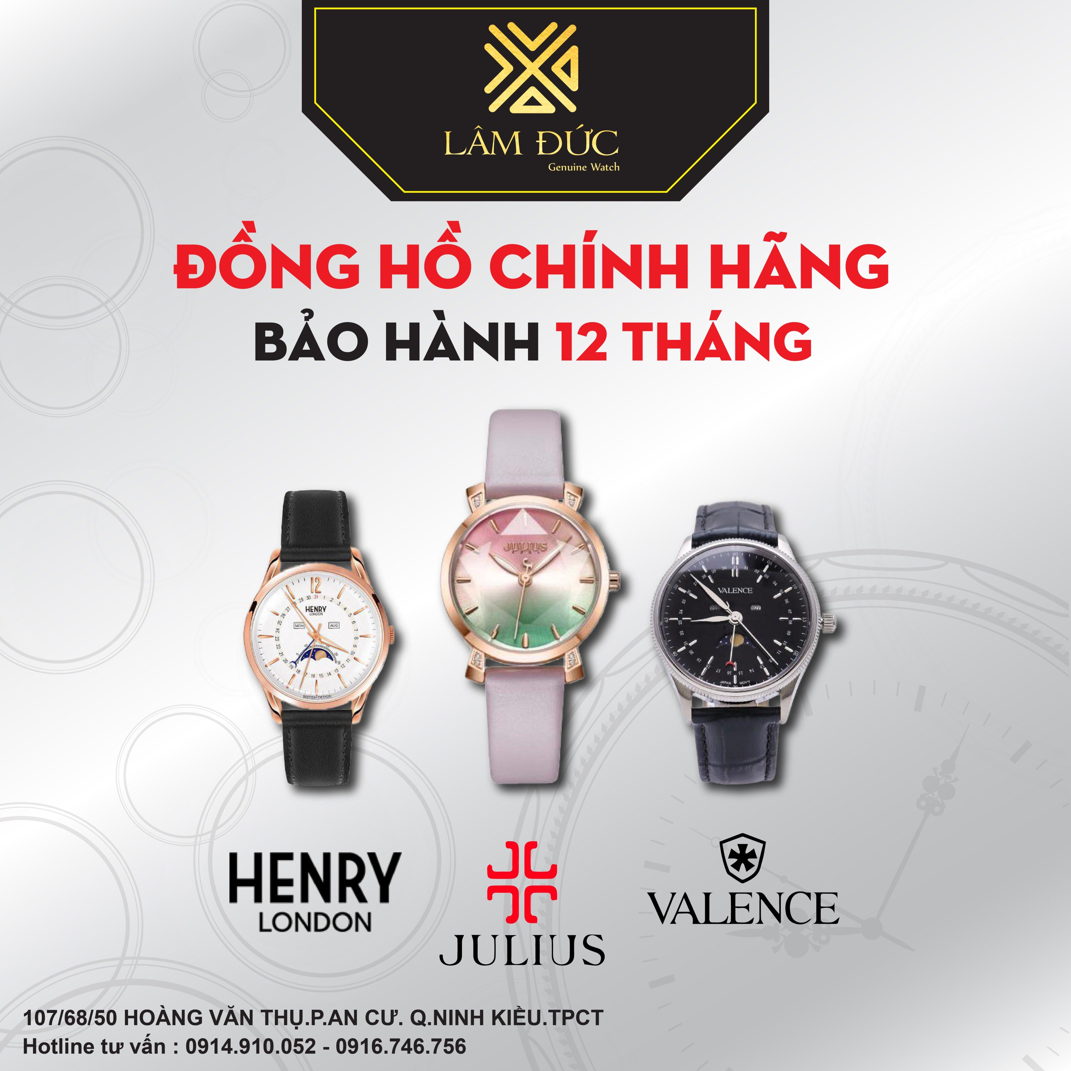 Lâm Đức Watch