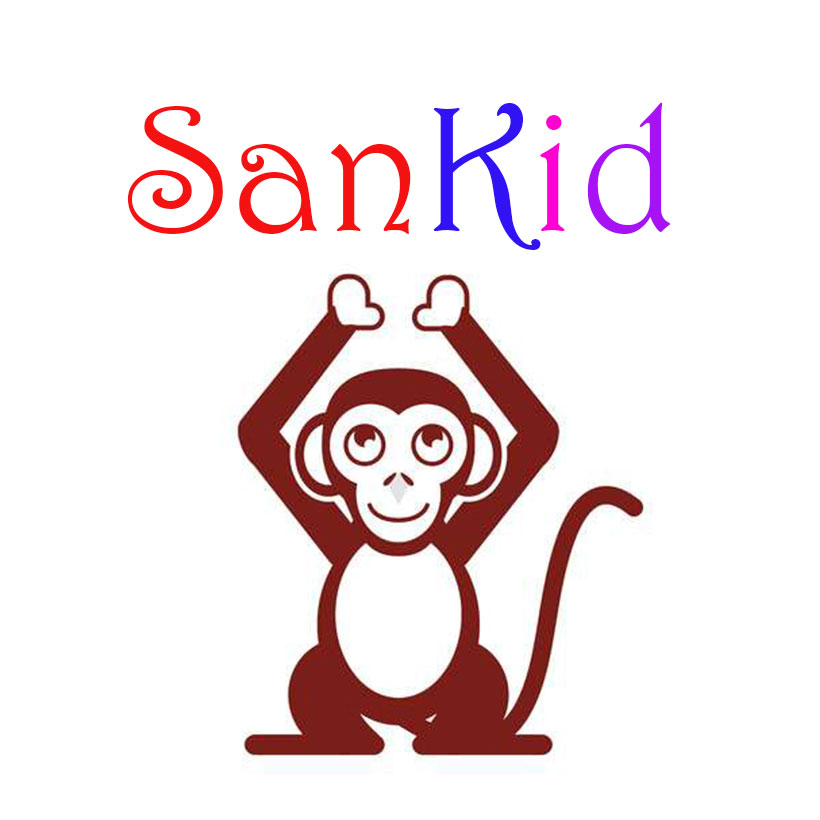 Đồ chơi gỗ Sankid