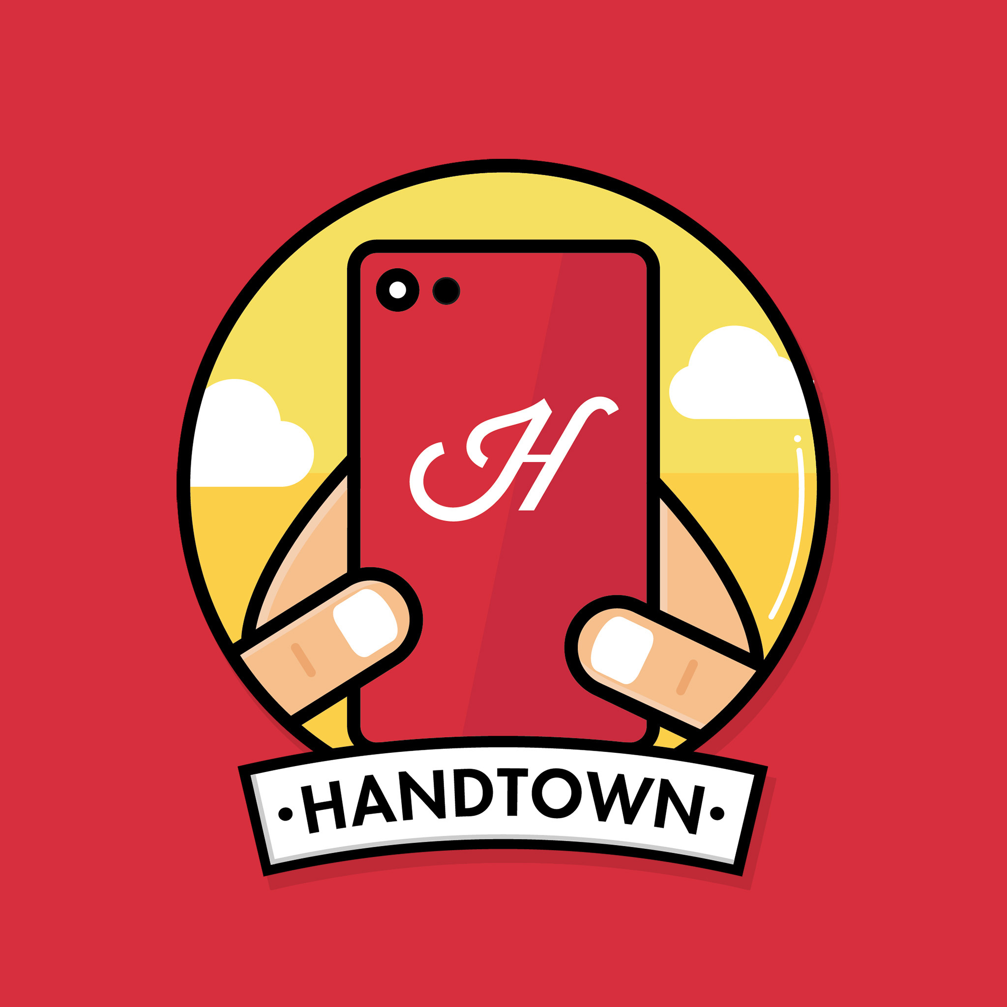 Handtown