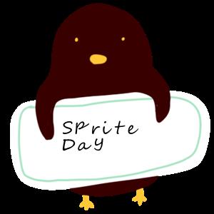 Sprite Day