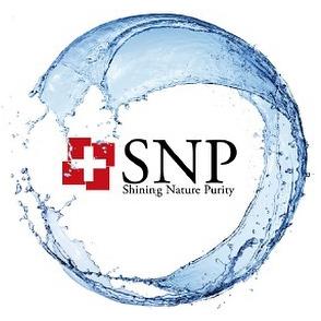 Dược mỹ phẩm SNP