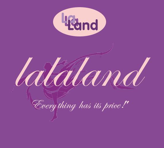 Lalaland Cosmetics
