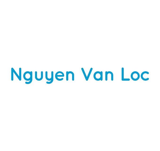 Nguyen Van Loc