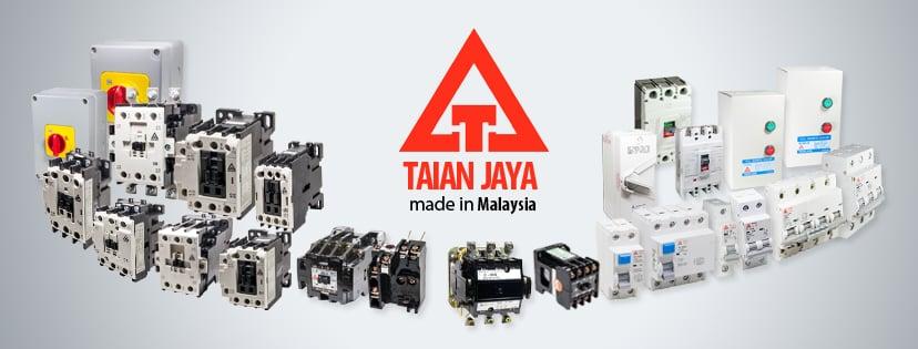 Thiết bị đóng cắt Taian-Jaya