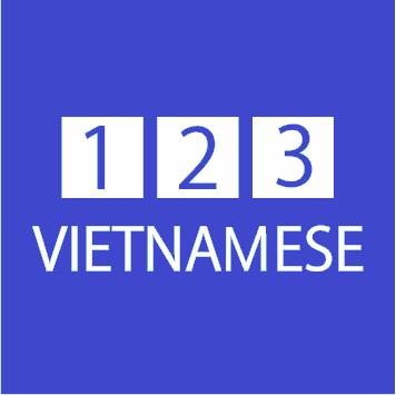 123VIETNAMESE