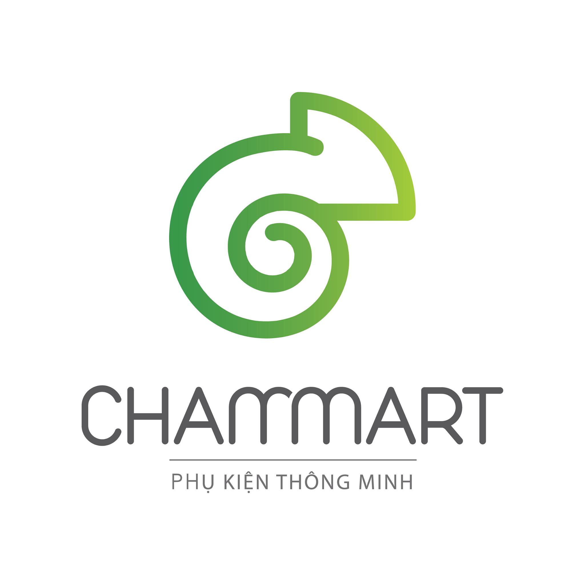 Chammart - Phụ Kiện Thông Minh