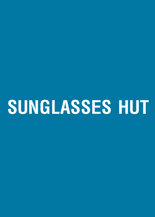 Sunglasses Hut